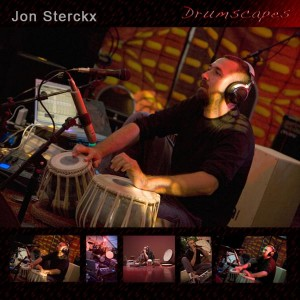 JonSterckx's Drumscapes