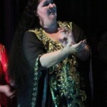 Review: Khaleeji workshop with Tara Ibrahim at Orient Expressions
