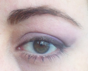 Aromaleigh's Eye shadow