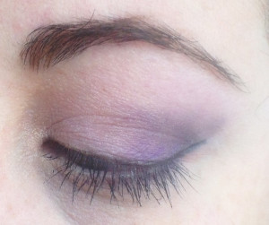 Aromaleigh's Eye shadows 2