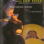 Review: Bellydfance with Fan Veils