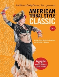 American Tribal Style Classic vol1 book cover