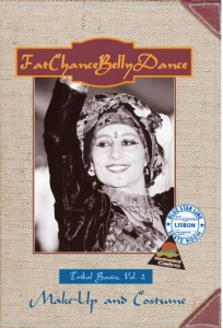 Fat Chance Belly Dance vol 2: Make up and Costuming video cover